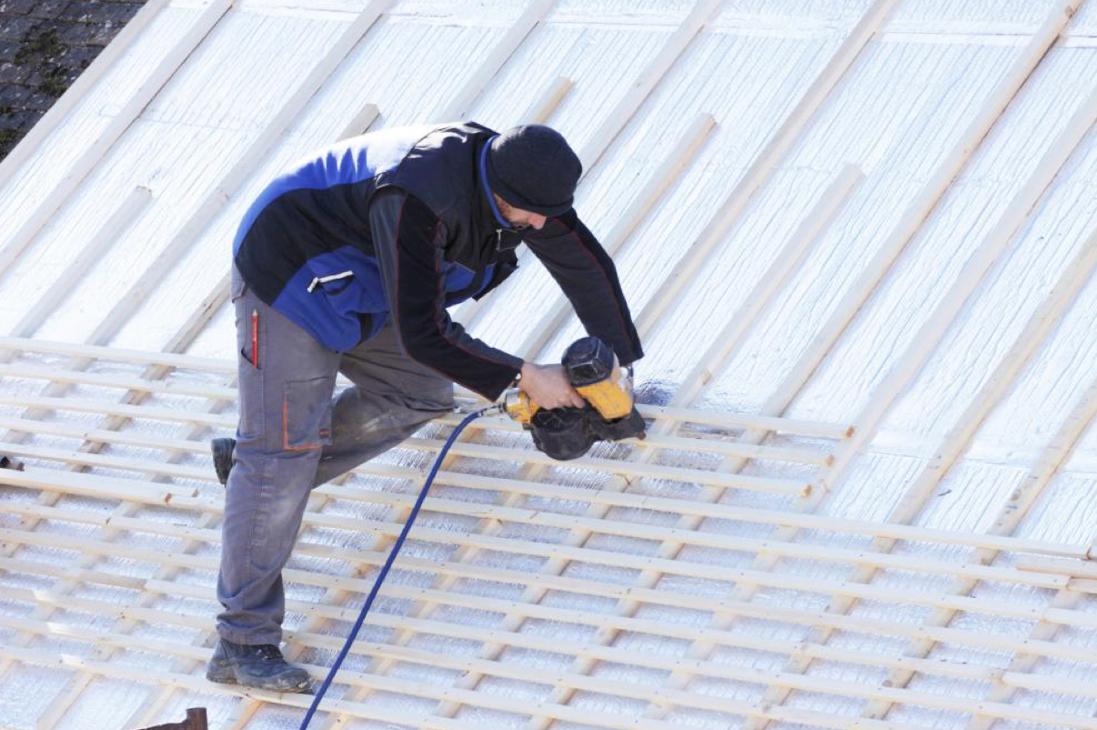 Roof maintenance Canberra